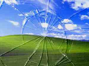 Cracked-window-3d-wallpapers