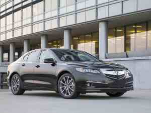 HD 2015 Acura TLX Background (1)