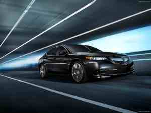 HD 2015 Acura TLX Wallpapers (1)