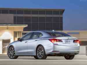 HD 2015 Acura TLX Wallpapers (2)