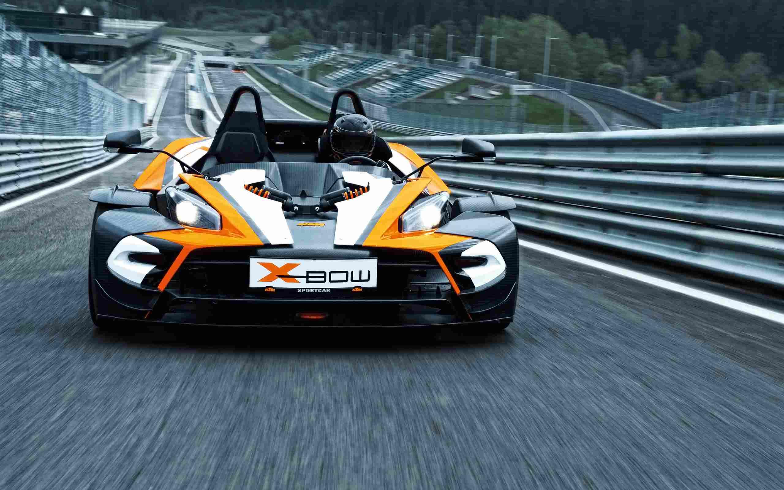 Super cars wallpapers hd wallpapers wide - X bow ktm ...